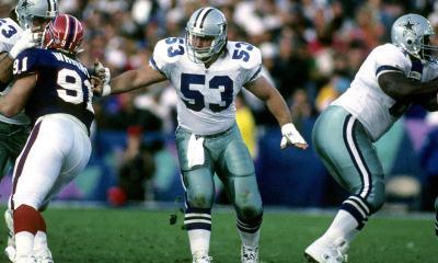Cowboys Blog - The Center of #53: Mark Stepnoski