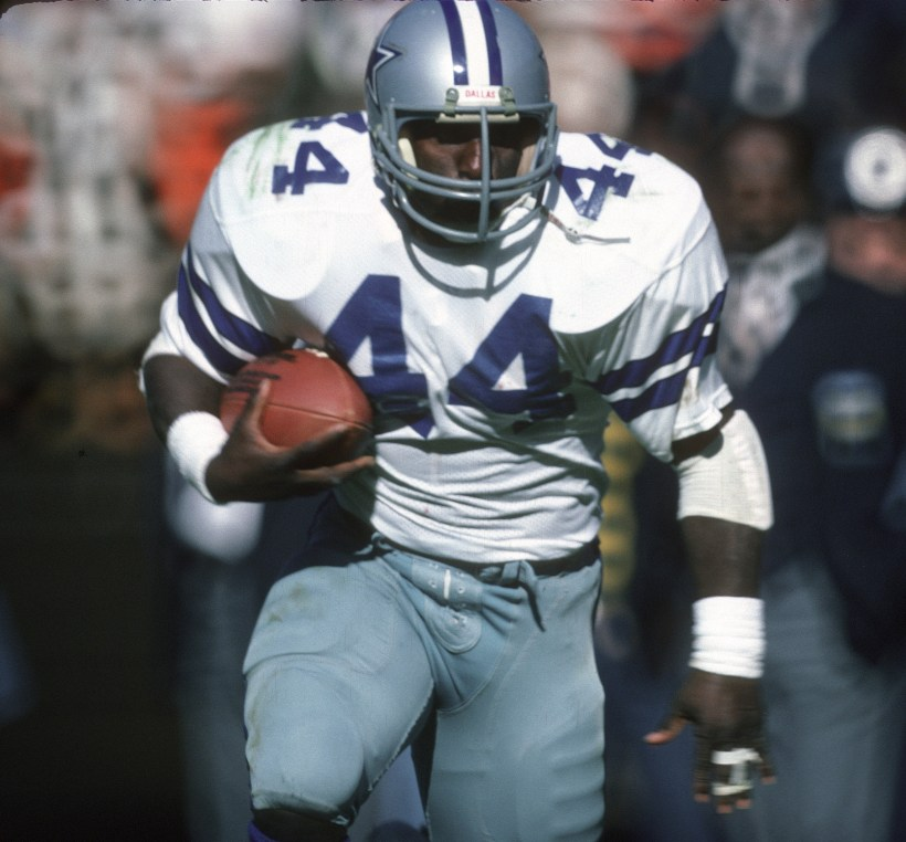 Cowboys Blog - The House of #44: Robert Newhouse 1