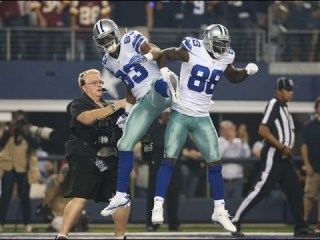 Dez Bryant, Terrance Williams
