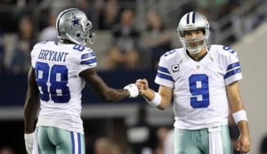 Cowboys Blog - 2015 Cowboys Fantasy Football Outlook: Tony Romo