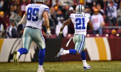 Cowboys Blog - 3 Players To Watch For: Joseph Randle, Cole Beasley, and Gavin Escobar