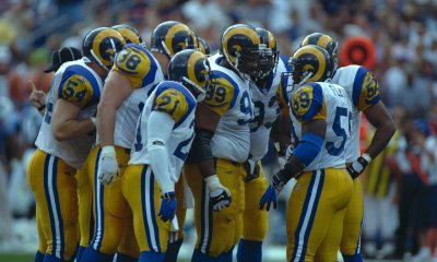 NFL Blog - 49 Super Bowl Rings: 1999 St. Louis Rams