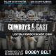 Cowboys Cast