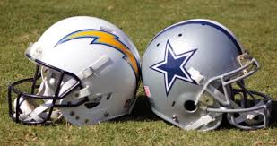Cowboys Blog - Back to Football: Scouting the San Diego Chargers 2
