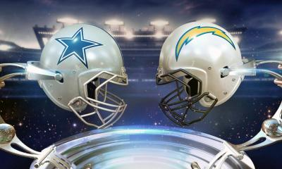 Cowboys Blog - Back to Football: Scouting the San Diego Chargers and What to Expect on Thursday