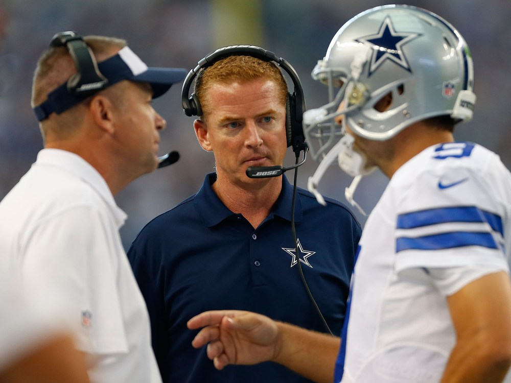 Cowboys Blog - Bryant-Patmon Scuffle Reaction: Who Needs to Step Up As a Leader in 2015 3
