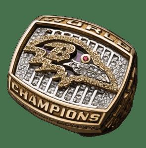 NFL Blog - Celebrating Super Bowl 50: 2000 Baltimore Ravens