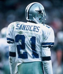 Cowboys Blog - Cowboys CTK: 21 Goes Primetime with Deion Sanders