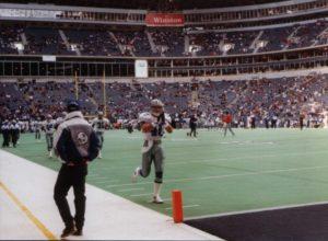 Cowboys Blog - Cowboys CTK: Bill Bates Earned His Way To #40 1