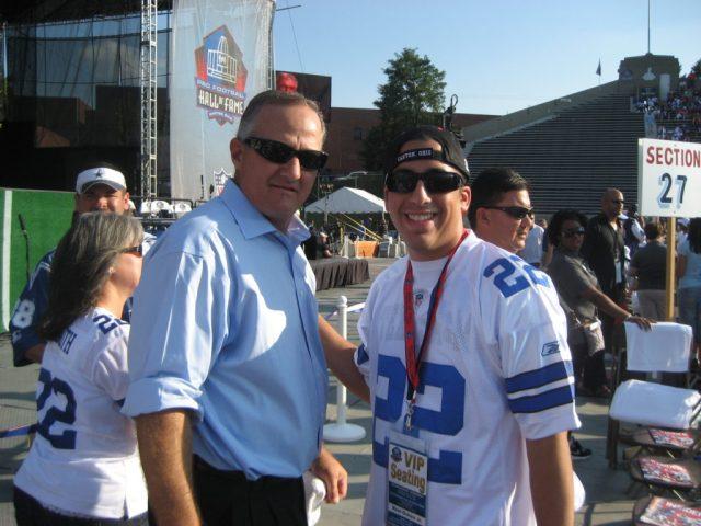 Cowboys Blog - Cowboys CTK: Bill Bates Earned His Way To #40 4