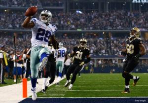 Cowboys Blog - Cowboys CTK: DeMarco Murray Dominates #29 3