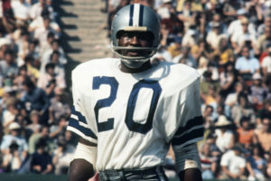 Cowboys Blog - Cowboys CTK: Franchise Interceptions Leader Mel Renfro Takes #20