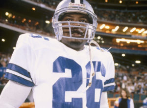 Cowboys Blog - Cowboys CTK: Get Down With Michael Downs At #26