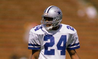 Cowboys Blog - Cowboys CTK: Interception Artist Everson Walls Owns #24 6