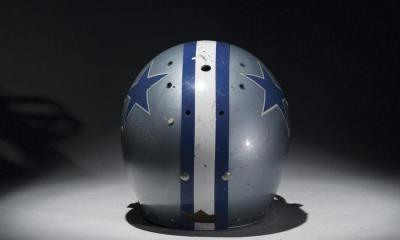 Cowboys Blog - Cowboys CTK: Jerry Rhome Tops #13 1