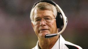 Cowboys Blog - Cowboys CTK: Player/Coach Dan Reeves Rushes To #30 3