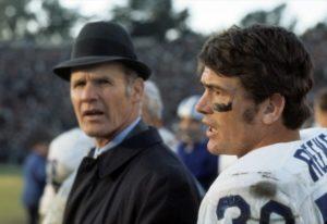 Cowboys Blog - Cowboys CTK: Player/Coach Dan Reeves Rushes To #30 4