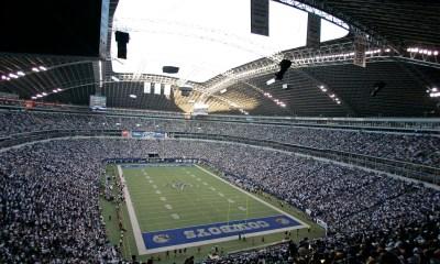 Cowboys Blog - Cowboys CTK: Steve Pelluer Comes In At #16 1