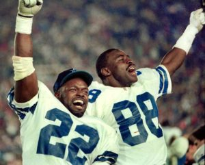 Cowboys Blog - Cowboys CTK: The Legend of 22, From Bob Hayes To Emmitt Smith 9