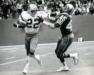 Cowboys Blog - Cowboys CTK: The Legend of 22, From Bob Hayes To Emmitt Smith 4