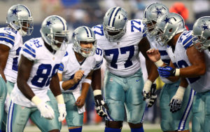 Cowboys Blog - Cowboys Looking For Improvement From All 3 Units Against Minnesota 1