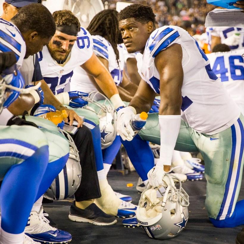 Cowboys Blog - Cowboys Mock Draft 3.0 1