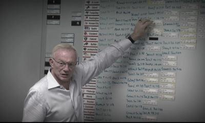 Cowboys Blog - Cowboys Mock Draft 3.0 2