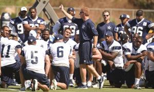 Cowboys Blog - Dallas Cowboys: Training Camp Review 2015 1