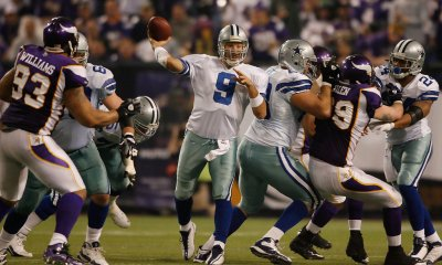 Cowboys Blog - Dallas vs Minnesota Pregame Report And How To Watch