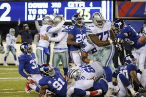 Cowboys Blog - Dan Bailey Is Key To The Cowboys Success In 2015 1