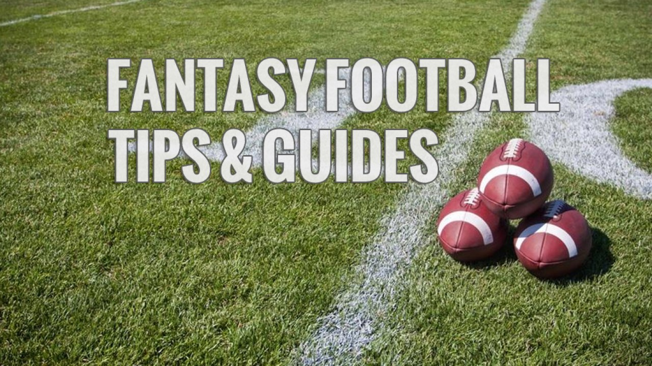 Fantasy Football: Players to Target in Each Round ✭