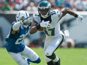 NFC East Blog - NFC East Impact Rookies: Nelson Agholor, Philadephia Eagles