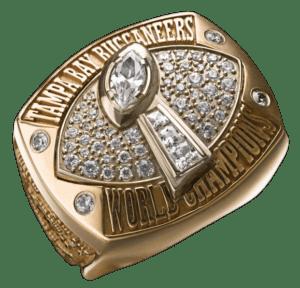 Cowboys Blog - SB50 Countdown: 2002 Buccaneers Have Ring #49 2
