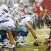 Cowboys Blog - Atlanta Falcons @ Dallas Cowboys Game Information