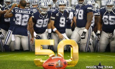 Cowboys Blog - Countdown To Kickoff Complete: Welcome To Football! 2