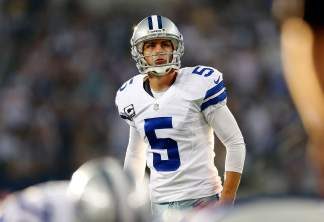 Cowboys Blog - Cowboys CTK: Clutch Kicker Dan Bailey Owns #5