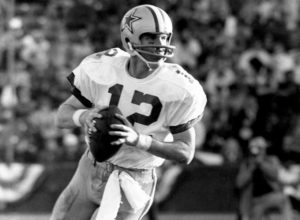Cowboys Blog - Cowboys CTK: Greatest Dallas Cowboy Of All-Time Roger Staubach Takes #12 1