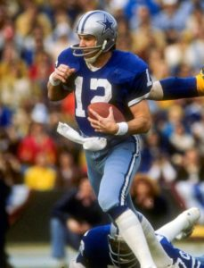 Cowboys Blog - Cowboys CTK: Greatest Dallas Cowboy Of All-Time Roger Staubach Takes #12 3
