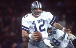 Cowboys Blog - Cowboys CTK: Greatest Dallas Cowboy Of All-Time Roger Staubach Takes #12 5