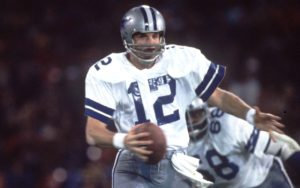 Cowboys Blog - Cowboys CTK: Greatest Dallas Cowboy Of All-Time Roger Staubach Takes #12 5