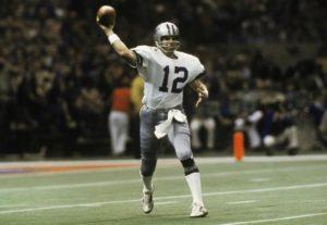 Cowboys Blog - Cowboys CTK: Greatest Dallas Cowboy Of All-Time Roger Staubach Takes #12 6