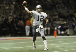 Cowboys Blog - Cowboys CTK: Greatest Dallas Cowboy Of All-Time Roger Staubach Takes #12 6
