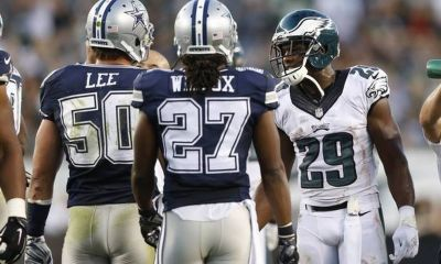 Cowboys Blog - Cowboys @ Eagles: Defensive Review