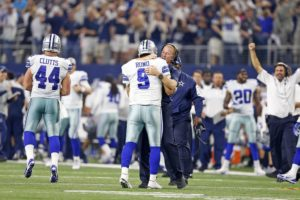 Cowboys Blog - Cowboys vs. Giants Offensive Review