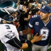 Cowboys Blog - Dallas Cowboys @ Philadelphia Eagles Game Information