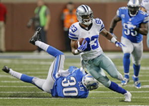 Cowboys Blog - Is It Terrance Williams Time To Shine? 1