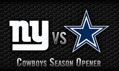 Cowboys Blog - Smooth View: What To Look For New York vs Dallas