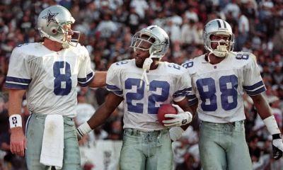 Cowboys Blog - This Week in 1995