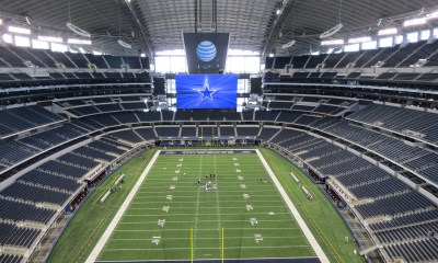 Cowboys Blog - Week 1 NFC East Update