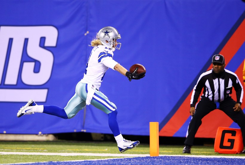 Cowboys Blog - Bright Stars: Cowboys Players of the Week from 30-6 Loss